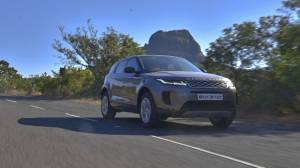 2020 Range Rover Evoque D180 road test review