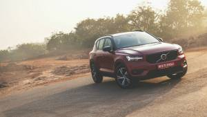 2020 Volvo XC40 now available with benefits of up to Rs 4 lakh