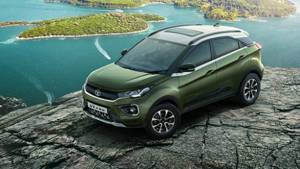 2020 Tata Nexon facelift: Variants and pricing explained
