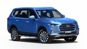 Auto Expo 2020: MG Maxus D90 SUV to be priced between Rs 40-45 lakh