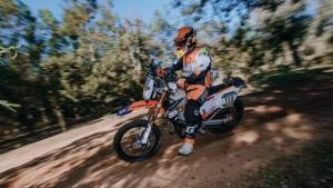 Africa Eco Race 2020: Ashish Raorane in 20th overall after three stages