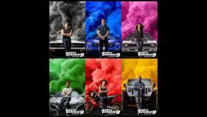 Fast and Furious 9: Cars and motorcycles to expect in the Fast Saga