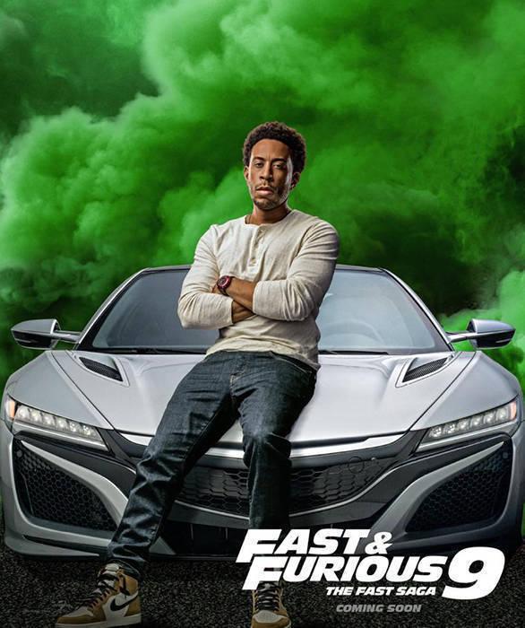 Fast and Furious 9 Fast Saga OVERDRIVE (1)