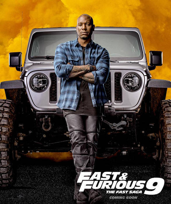 Fast And Furious 9 Cars And Motorcycles To Expect In The Fast Saga Overdrive