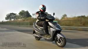 Gemopai Astrid Lite Road Test Review
