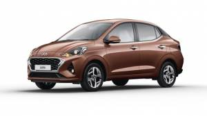 Hyundai Aura India launch: Prices, specs and features in detail