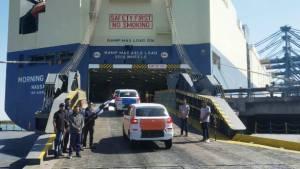 Maruti Suzuki S-Presso exports to international markets begin