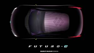 Auto Expo 2020: Maruti Suzuki Futuro-e concept to globally premiere alongside Vitara Brezza Petrol