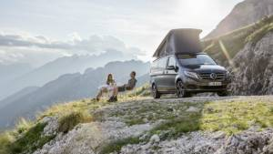 Auto Expo 2020: Mercedes-Benz to launch V-Class Marco Polo luxury camper on Feb 6
