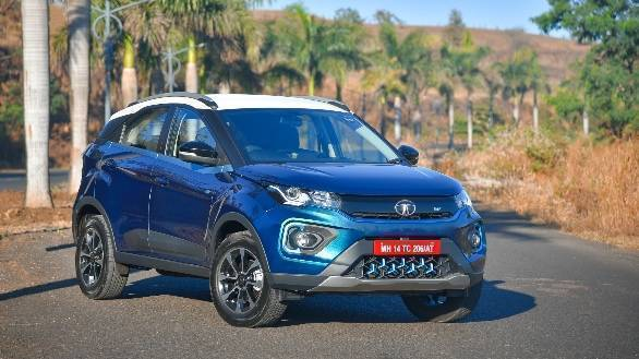 2020 Tata Nexon EV first drive review