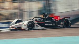Formula E suspends all races for the next two months