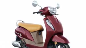 BSVI compliant Suzuki Access 125 launched in India, priced from Rs 64,800