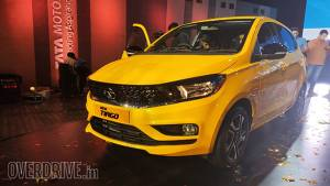 BSVI Tata Tiago facelift launched in India for Rs 4.6 lakh