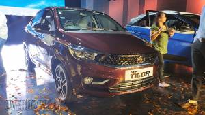 BSVI Tata Tigor compact-sedan launched in India at Rs 5.75 lakh