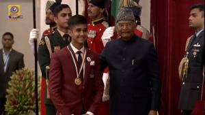 Yash Aradhya becomes first motorsport athlete to win prestigious Rashtriya Bal Puraskar Award