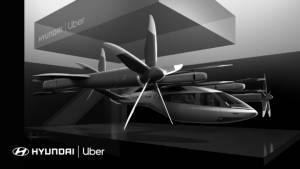 CES 2020: Hyundai showcases flying car concept with Uber