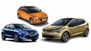 Spec comparo: Tata Altroz vs Hyundai Elite i20 vs Maruti Suzuki Baleno