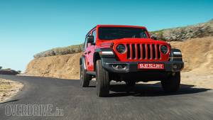Jeep Wrangler Rubicon SUV launched in India at Rs 68.94 lakh, rivals Land Rover Defender