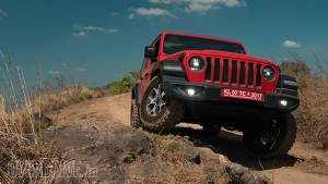 Exclusive: 2020 Jeep Wrangler Rubicon first drive review