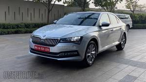 Auto Expo 2020: Skoda Superb facelift to be showcased - India launch to follow soon