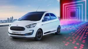 Ford Figo BSVI pricing and variant details revealed