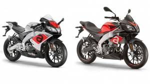 Auto Expo 2020: Aprilia RS150 and Tuono 150 likely to be showcased