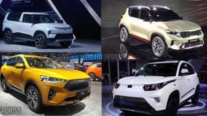 Auto Expo 2020: Our pick on the top 5 SUVs showcased on Day 1