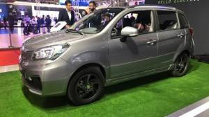 Auto Expo 2020: Bird electric EV 1 sub-Rs 10 lakh hatch unveiled, launch in 2022