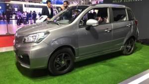 Chinese carmaker Haima India entry delayed
