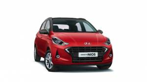 Hyundai Grand i10 Nios Corporate Edition priced from Rs 6.11 lakh