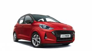 Hyundai Grand i10 Nios to get new Corporate Edition