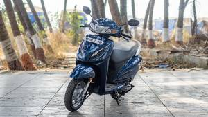 Two-Wheeler Festive Offers: Savings of upto Rs 16,000 on Honda two-wheeler range