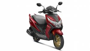 BSVI Honda Dio launched, priced at Rs 59,990 ex-showroom