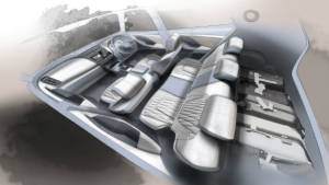 2020 Hyundai Creta interior design layout revealed ahead of launch