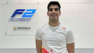 Jehan Daruvala to compete in FIA Formula 2 Championship in 2020 as part of Red Bull Junior programme