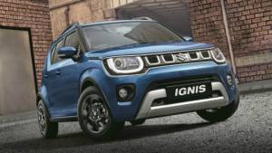 2020 Maruti Suzuki Ignis Zeta variant gets Smartplay Studio infotainment, priced at Rs 5.97 lakh