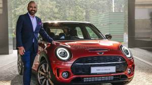 MINI launches the Clubman Summer Red Edition in India at Rs 44.90 lakh