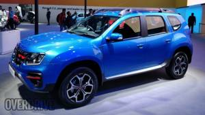 Auto Expo 2020: 2020 Renault Duster 1.3 turbo petrol BSVI unveiled