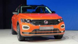 Volkswagen T-Roc: 20 per cent of 1,000-unit run still available