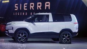 Auto Expo 2020: Top 10 showcases at the motor show