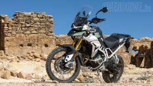 Triumph Tiger 900 online bookings commence in India, launch in June 2020