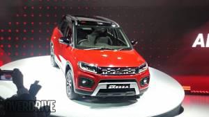 Spec Comparo: Maruti Suzuki Vitara Brezza vs Tata Nexon vs Mahindra XUV300 vs Hyundai Venue vs Ford Ecosport