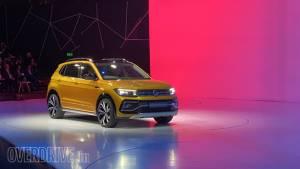 Image Gallery: Volkswagen Taigun Concept SUV unveiled
