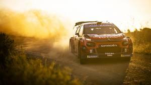 WRC 2019 Rally Spain: Murphy's Law