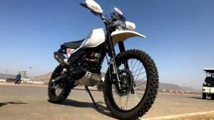 Hero Xpulse 200 Rally Kit priced at Rs 38,000