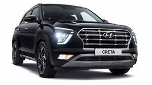 2020 Hyundai Creta SUV to offer new connected-car features through advanced Blue Link