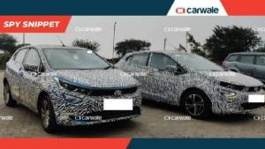 Upcoming Tata Altroz 1.2-litre turbo-petrol spotted testing in India