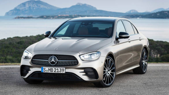 Mercedes-Benz E-Class facelift won't come to India this year