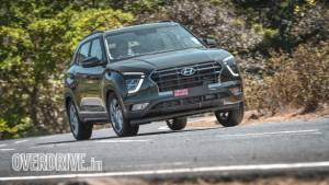 2020 Hyundai Creta road test review