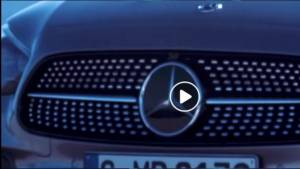 2021 Mercedes-Benz E-Class face-lift teased ahead of global debut